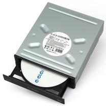 e磊 台式机内置DVD光驱 EL-218 (黑色)