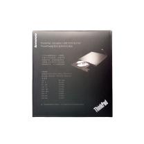 联想 lenovo 外置光驱 4XA0F33838 超薄USB