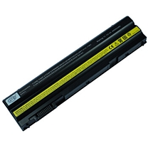 戴尔 DELL 笔记本电池 T54FJ 6芯 (适用E5420)