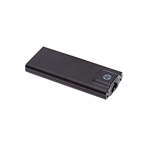 惠普 HP 电源适配器 H6Y82AA#AB2 65W  超薄