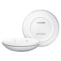 三星 SAMSUNG 环形无线充电器 (白色) (适用于S6/S6edge手机)