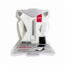 安尚 actto 平板电脑支架 NBS-08W (白色) iPad健康托架/散热器