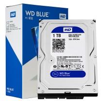 西部数据 WD 笔记本硬盘 WD5000LPCX 500GB 蓝盘5400转16M SATA6Gb/s