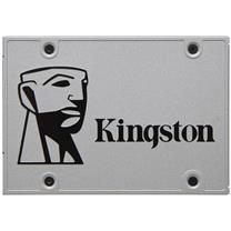 金士顿 Kingston 固态硬盘 UV400系列 240G SATA3 SUV400S37/240G 240GB UV400系列 SATA3