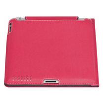 泰格斯 Targus 翻盖保护套 (红色) (适用于NewiPad)(兼容iPad2)