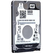 西部数据 WD 笔记本硬盘 WD5000LPLX 500GB 黑盘 32M SATA6Gb/s