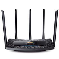 普联 TP-LINK 无线路由器 TL-WDR6510 1300M 11AC双频触屏