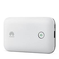 华为 HUAWEI 4G无线路由器 E5771s-856 联通电信双4G