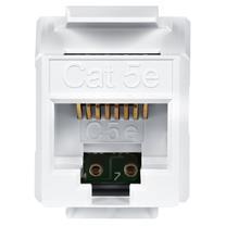 包尔星克 powersync CAT5e免工具模块 ACPDC5UHP9 180度无遮蔽