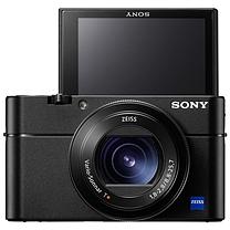 索尼 SONY 数码相机 DSC-RX100 M5 24-70mm F1.8-2.8  蔡司镜头