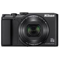 尼康 Nikon 尼康(Nikon) Coolpix A900 便携数码相机 尼康卡片机 长焦相机 黑色