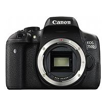 佳能 Canon 数码相机 EOS 750D