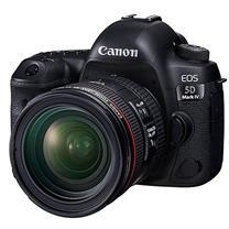佳能 Canon 单反套机 EOS 5D Mark IV/5D4 24-105F4 IS USM