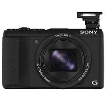 索尼 SONY 数码相机 HX60 (含包 32G sd卡)