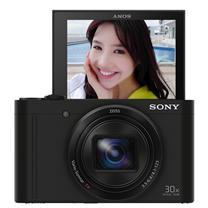 索尼 SONY 数码相机 DSC-WX500