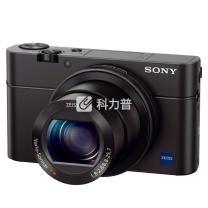 索尼 SONY 数码相机 RX100 M3  (含包+16G卡)