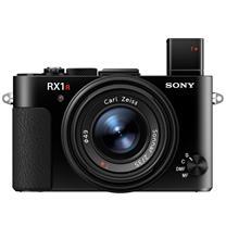 索尼 SONY 数码相机 黑卡 RX1RM2 35mm F2 蔡司定焦  全画幅(含包+16G卡)
