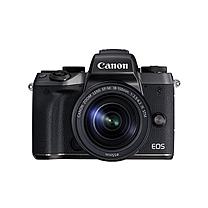 佳能 Canon 微单相机 EOS M5 (EF-M18-150 STM镜头)