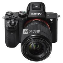 索尼 SONY 微单套机 7M2k (含28-70mm镜头 F3.5-5.6 镜头)  全画幅