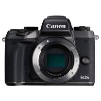 佳能 Canon 微单相机 EOS M5 15-45镜头套机 高速卡和原装相机包