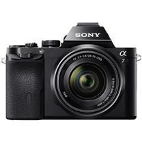 索尼 SONY 微单相机 ILCE-7K (28-70mm镜头)