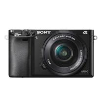 索尼 SONY 微单相机 ILCE-6000L (含16-50镜头)
