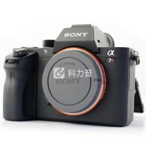 索尼 SONY 微单相机 ILCE-7RM2 (含90mmF2.8镜头) 全画幅