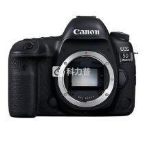 佳能 Canon 单反机身 EOS 5D Mark IV (不含镜头)