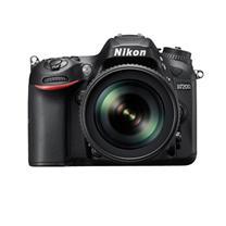尼康 Nikon 单反机身 D7200  (不含镜头)