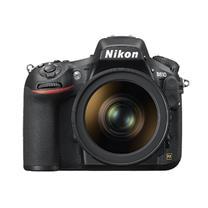 尼康 Nikon 单反套机 D810 (含AF-S 24-120mm f/4G ED VR 镜头)