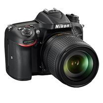 尼康 Nikon 单反套机 D7200 (AF-S DX VR 18-200mm f/3.5-5.6G ED VR II 防抖镜头)
