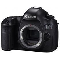 佳能 Canon 单反机身 5DS R (不含镜头)(约5060万像素 3.0英寸液晶屏 全画幅CMOS图像感应器 消除低通滤镜)