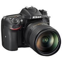 尼康 Nikon 单反套机 D7200 (18-300新款镜头) (含包 16G卡)