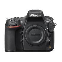 尼康 Nikon 单反机身 D810 (不含镜头)(含包+16G卡)