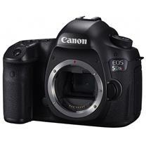 佳能 Canon 单反机身 EOS 5DS R (不含镜头)(含包+16G卡)