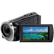 索尼 SONY 数码摄像机 HDR-CX450 光学防抖 30倍光学变焦 蔡司镜头 支持WIFI/NFC传输