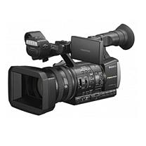 索尼 SONY 摄录一体机 HXR-NX3  新型专业手持式存储卡高清摄录一体机