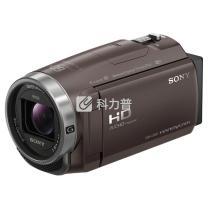 索尼 SONY 数码摄像机 HDR-CX680 高清数码摄像机