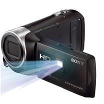 索尼 SONY 摄像机 PJ410