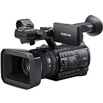 索尼 SONY 数码摄像机 PXW-Z150 (黑色)