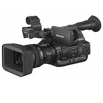 索尼 SONY 数码摄像机 PXW-X280  (配索尼U60电池+意美捷三脚架MC3A+摄像机包)