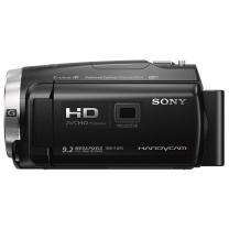 索尼 SONY 数码摄像机 PJ675 (64G TF卡、国产电池、国产摄像机包)