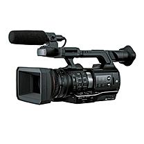 松下 Panasonic 数码摄像机 AJ-PX298MC (黑色)