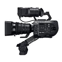索尼 SONY 摄像机 PXW-FS7M2K