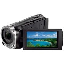 索尼 SONY 数码摄像机套装 HDR-CX450 索尼原装包 + 闪迪64g 100M TF 卡