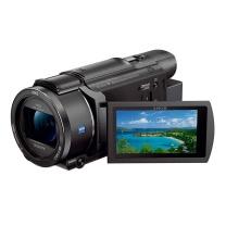 索尼 SONY 数码摄像机套装 FDR-AX60 64G/94兆 包