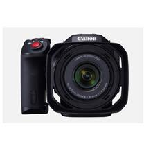 佳能 Canon 4K数码摄像机 XC10