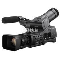 索尼 SONY 专业摄像机 NEX- EA50CH 大画幅 E卡口 摄录一体机