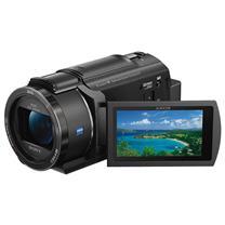 索尼 SONY 数码摄相机 FDR-AX40 4K高清(含包+16G卡)