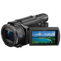 索尼 SONY 数码摄相机 FDR-AXP55 4K高清(含包+16G卡)